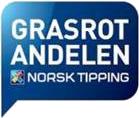Norsk Tipping Grasrot andelen